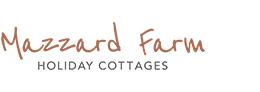 Mazzard Farm Logo
