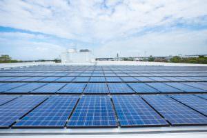 Solar Power Industrial