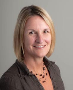 Linda Taylor Amp's Marketing Director's head shot